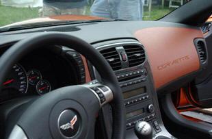 Official C6 Corvette Registry 2008 Orvette Order Guide